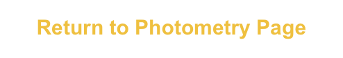 Return to Photometry Page